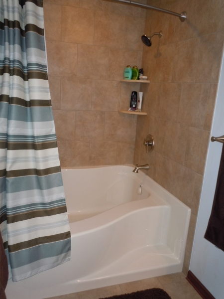 Bathrooms - Serenity Kitchen and Bath